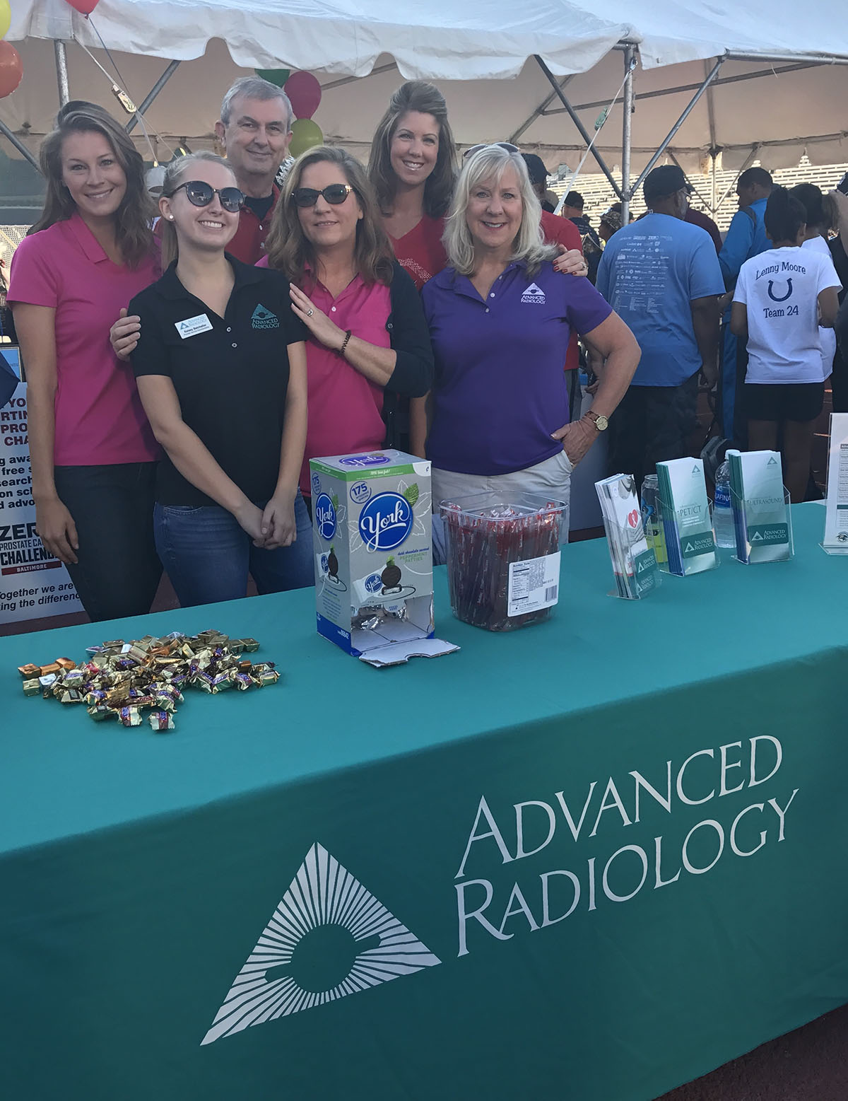 Maryland Prostate Cancer Screening