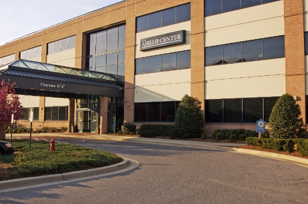 Advanced Radiology | Aiello Center at Baltimore Washington Medical Center