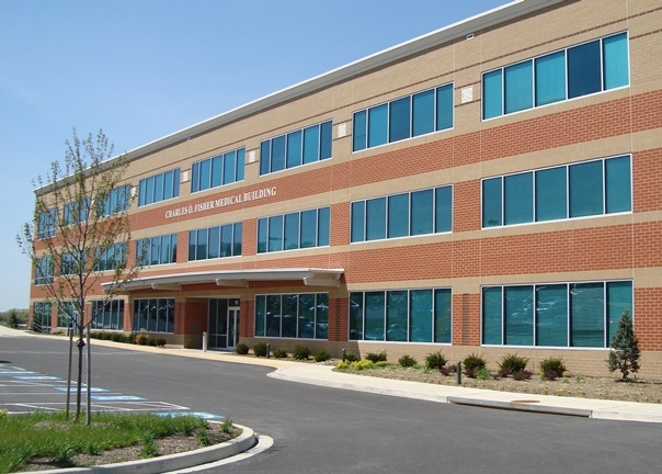 Advanced Radiology | Fisher Medical Building - Westminster, Maryland | MRI, 3D Mammography